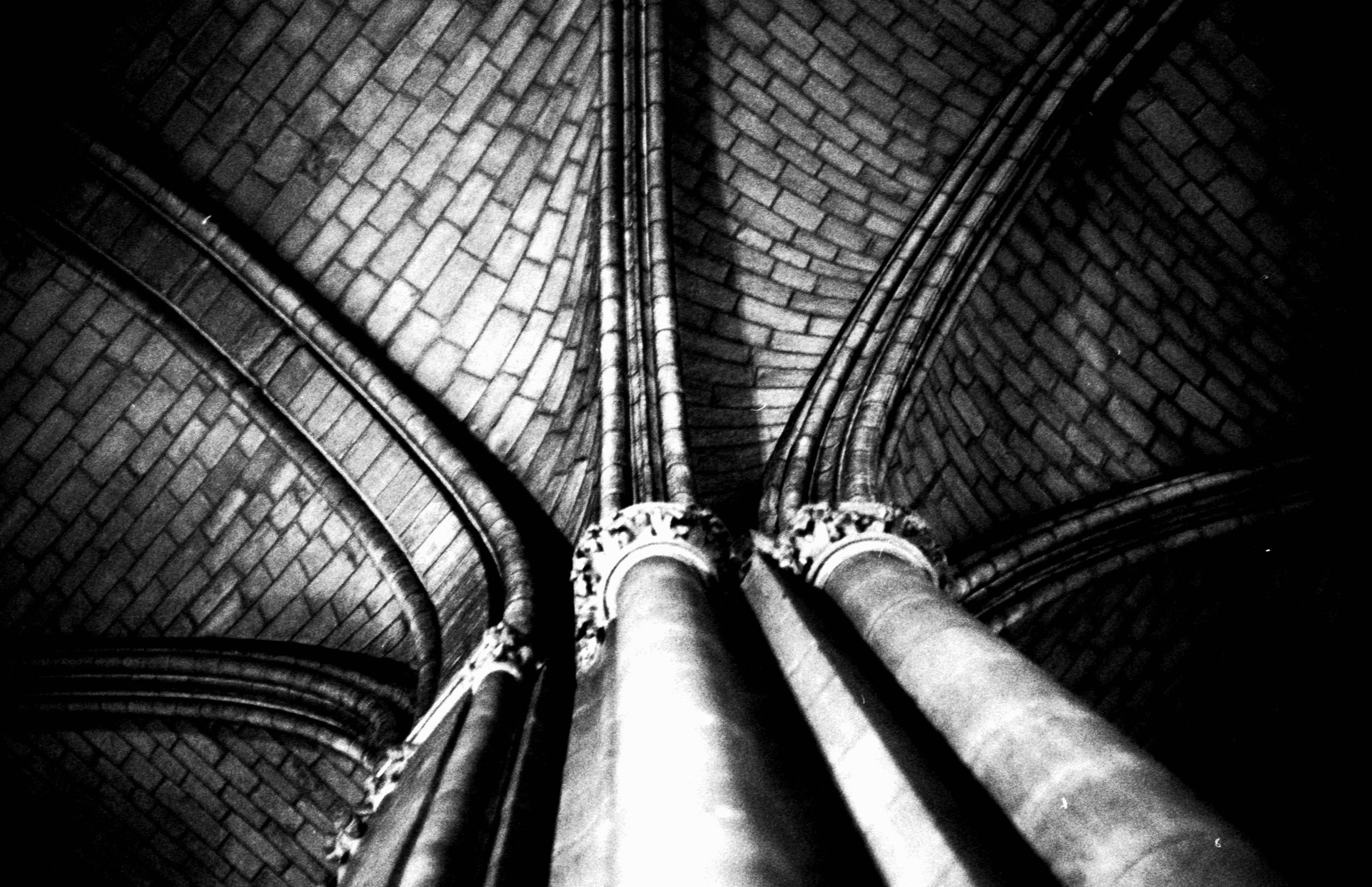 Vaults · Paris