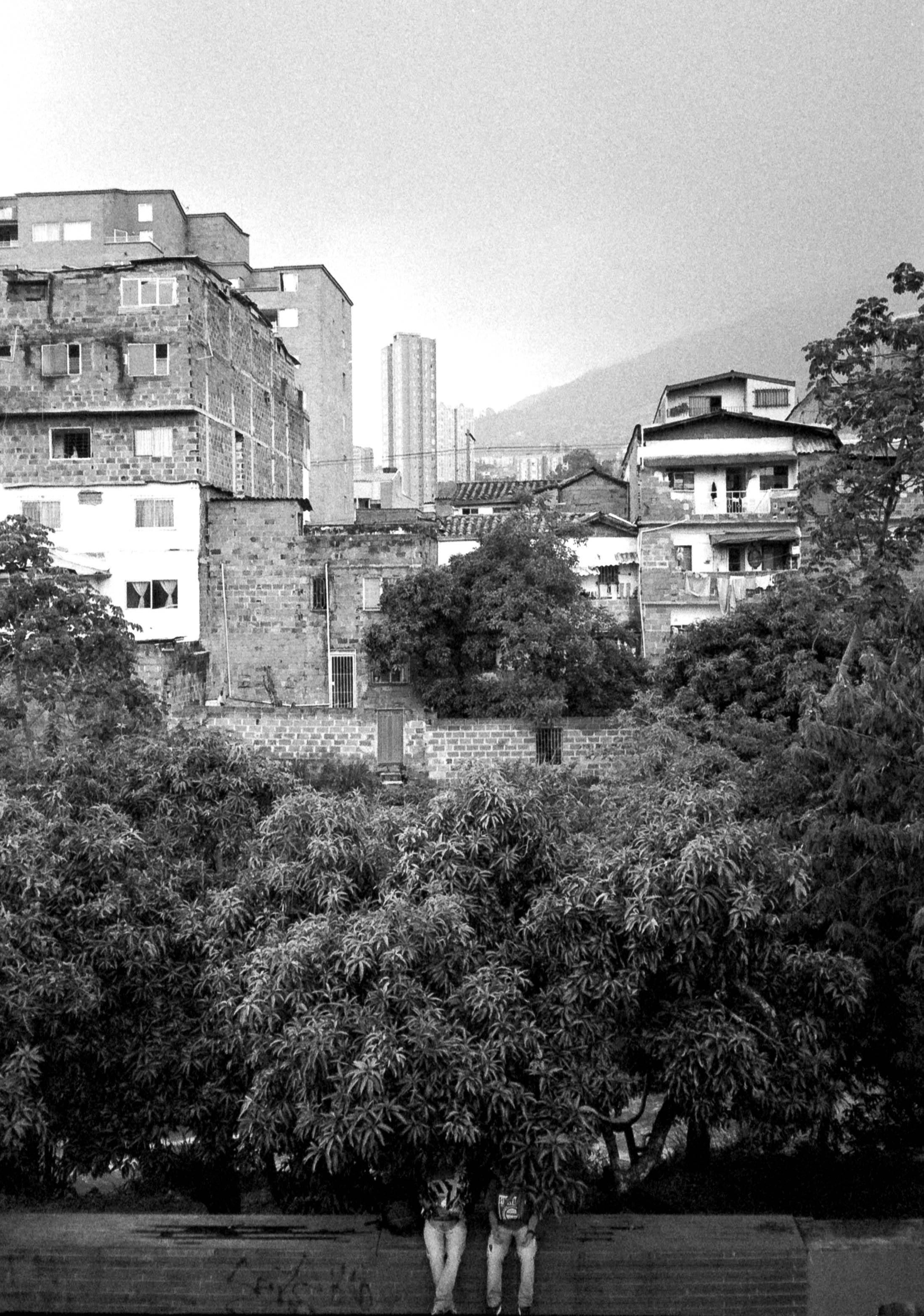 Pasando el rato · Medellin, Colombia