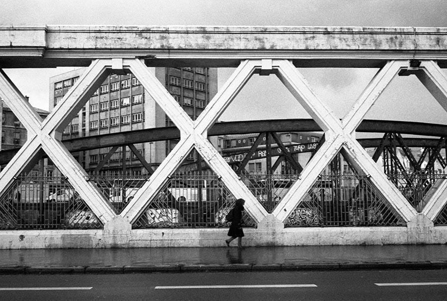 Metropolis · Paris
