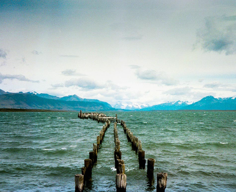 Untitled · Puerto Natales, Chile