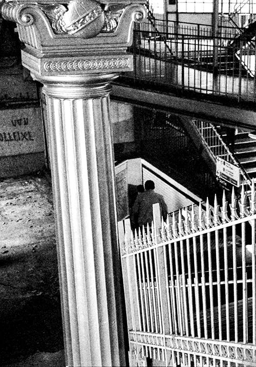 Salingrad · Paris